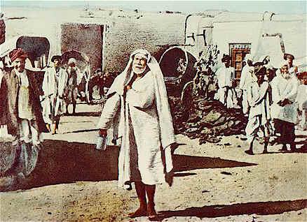 Shirid Sai Baba original picture