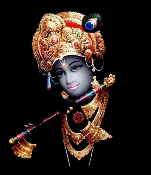 Kanha murli shyam