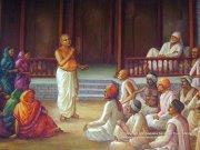 Sai Das Ganu