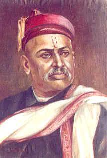 Nanasaheb Chandorkar