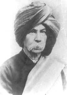 dadasaheb khaparde