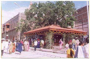 gurusthan_distantview_shirdi